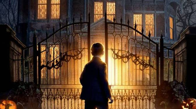 The House with a Clock in Its Walls – Review