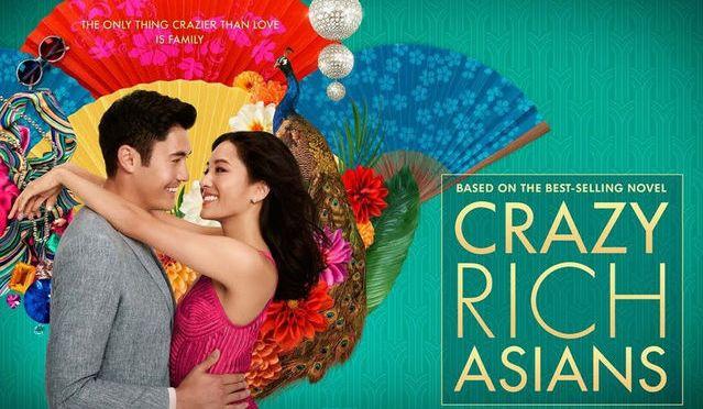 Crazy Rich Asians – Review