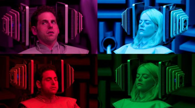 The Weekend Binge: Maniac