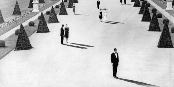 Last Year in Marienbad – Review