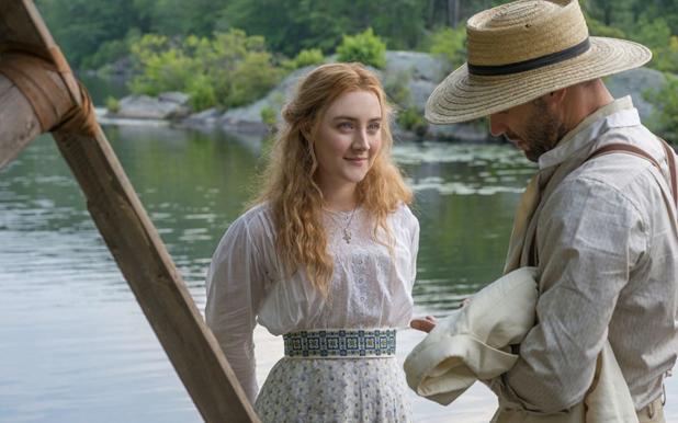 The Best of …Saoirse Ronan