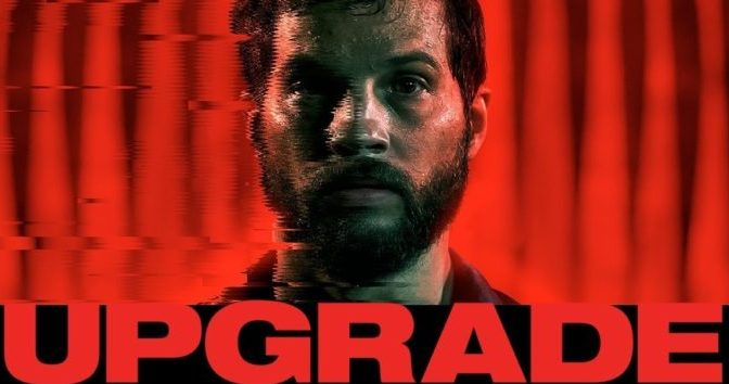 Upgrade – Review