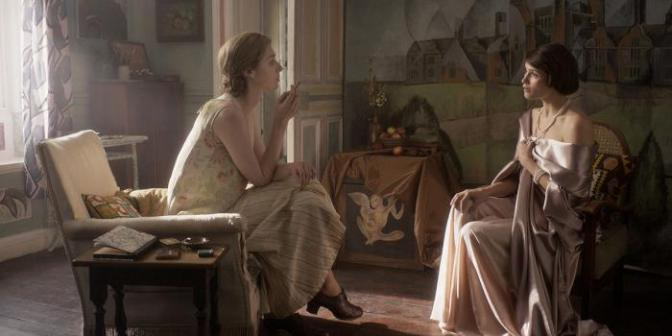 Vita and Virginia – Brand New Trailer!
