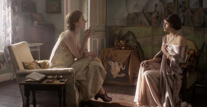Vita and Virginia – Brand New Trailer!