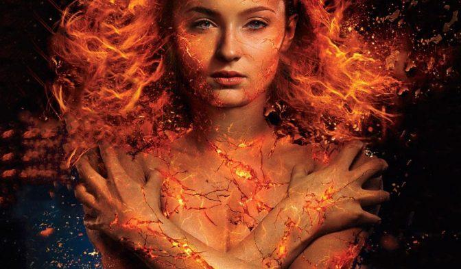 Dark Phoenix – Brand New Trailer!