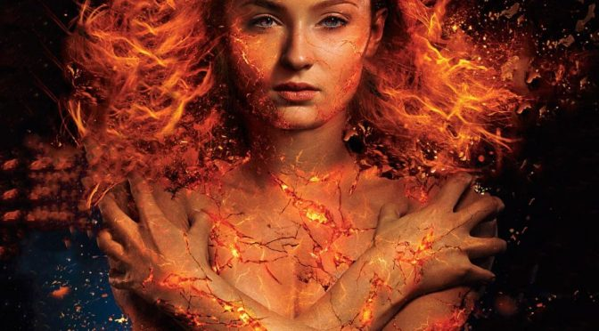 Dark Phoenix – Brand New Trailer!