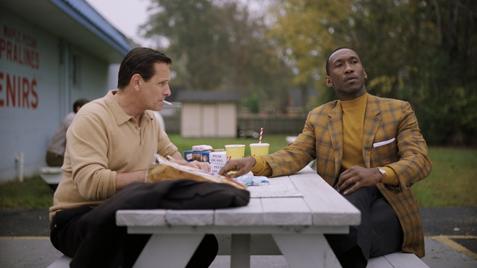 Green Book –  Review