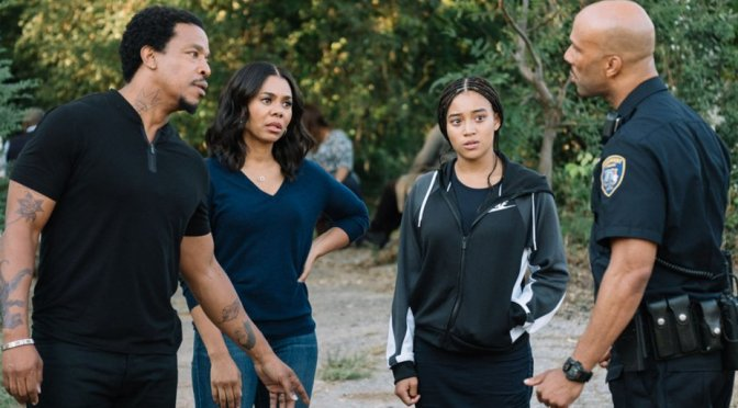 The Hate U Give – Review