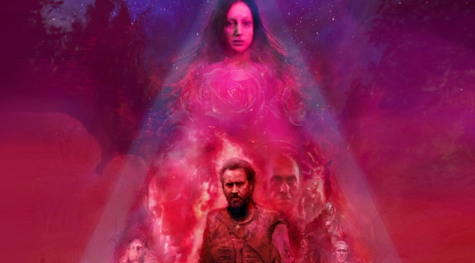Mandy – Review