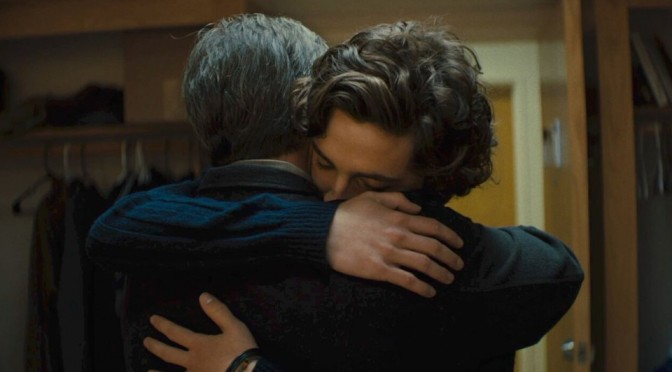 Beautiful Boy –  Review