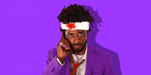 Sorry to Bother You – Review