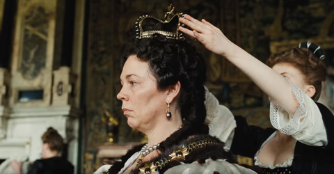 The Favourite – Review