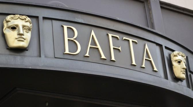 BAFTA Screenwriter's Lectures 2018