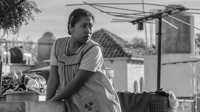 Roma – Review