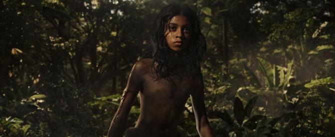 Mowgli: Legend of the Jungle – Brand New Trailer!
