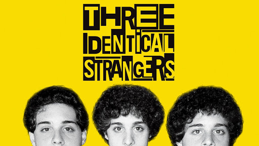 Three Identical Strangers – Review