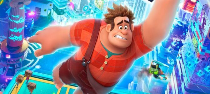 Wreck-It Ralph 2: Ralph Breaks The Interview – Review