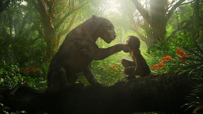 Mowgli: The Legend of the Jungle – Review