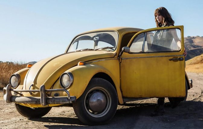 Bumblebee – Review