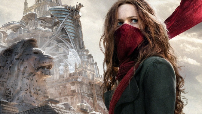 The Mortal Engines – Review