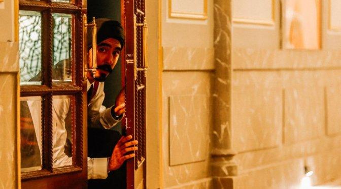 Hotel Mumbai – Brand New Trailer!
