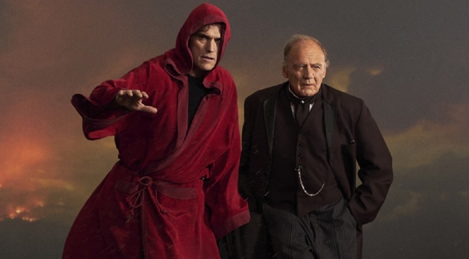 The House That Jack Built – Review