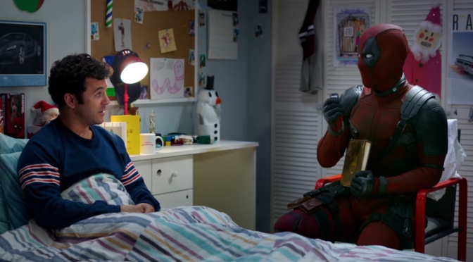 Once Upon A Deadpool – Brand New Trailer!