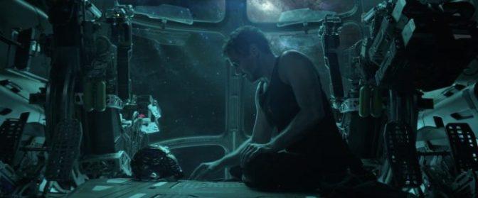 Avengers: Endgame – Brand New Trailer!