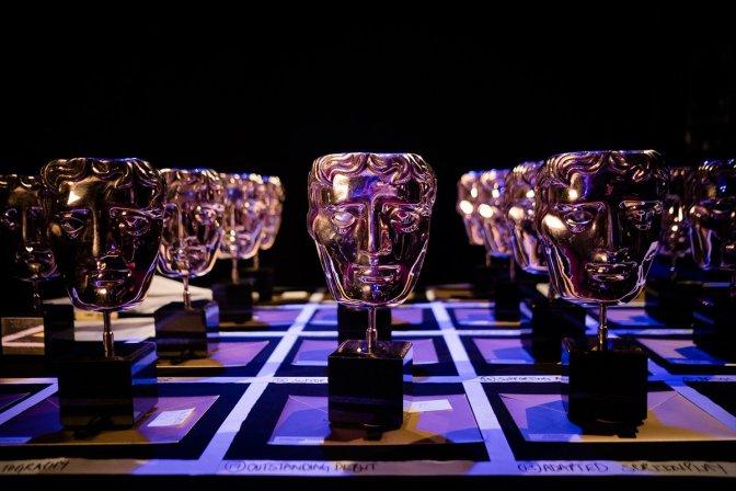 BAFTA Film Awards – EE Rising Star Announced