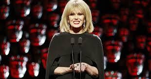 EE BAFTA Film Awards Announce Joanna Lumley as Host