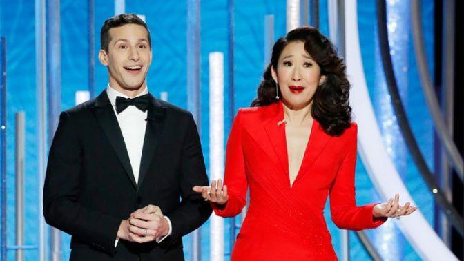 Golden Globes Film Awards 2019 – Winners!