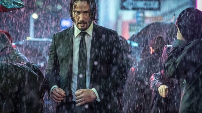 John Wick: Chapter 3 – Parabellum  – Brand New Trailer!