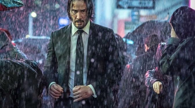 John Wick: Chapter 3 – Parabellum  – Brand New Trailer!