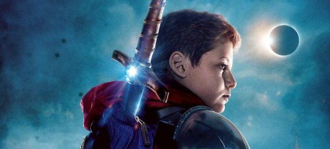 The Kid Who Would Be King – Brand New Trailer!