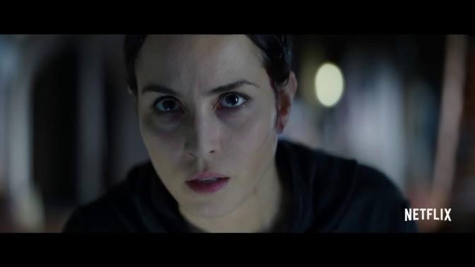 Close – Brand New Trailer!