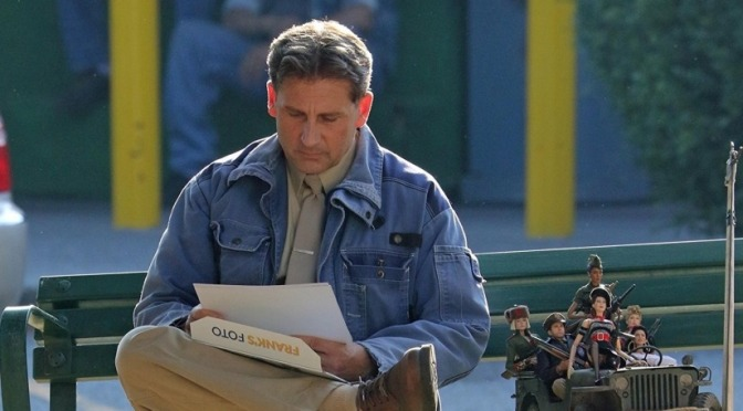Welcome to Marwen – Review