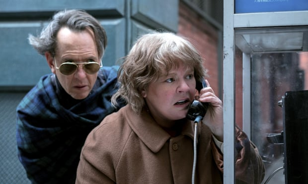 Can You Ever Forgive Me? – Review