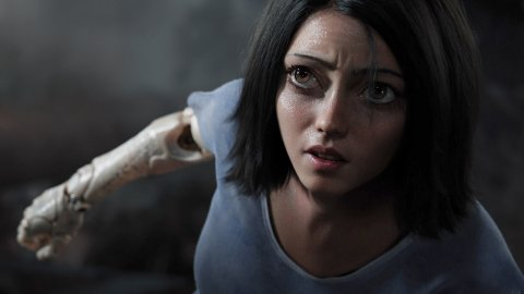 Alita: Battle Angel – Review