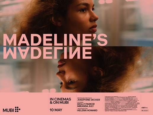 Madeline's Madeline – Brand New Trailer!