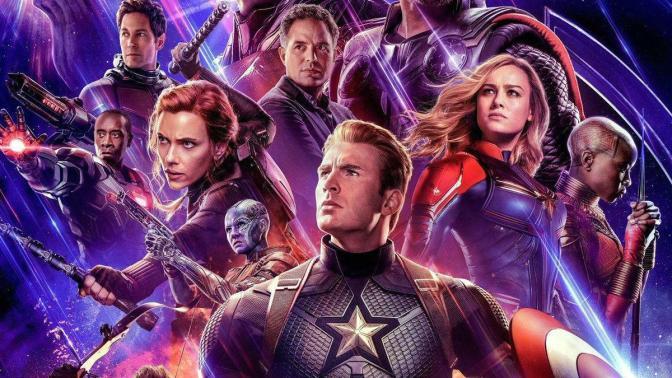 Avengers: Endgame – Review