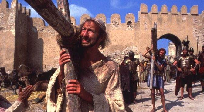 Monty Python's Life of Brian – 40 Years On…