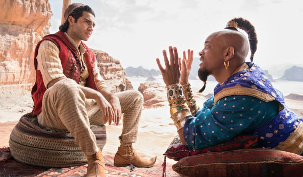 Aladdin – Review