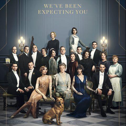 Downton Abbey – Trailer!