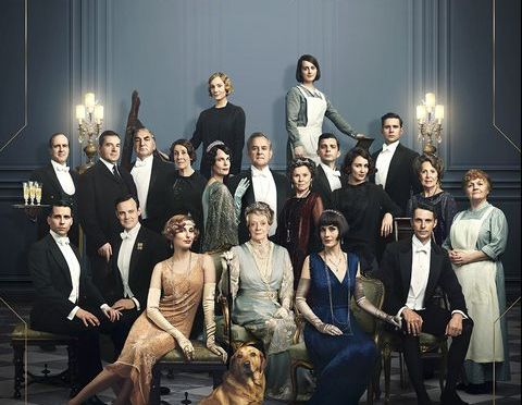 Downton Abbey – Trailer!